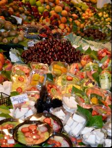 Spain's Finest Fruit